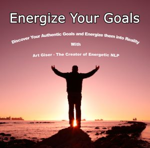 Energize Your Goals