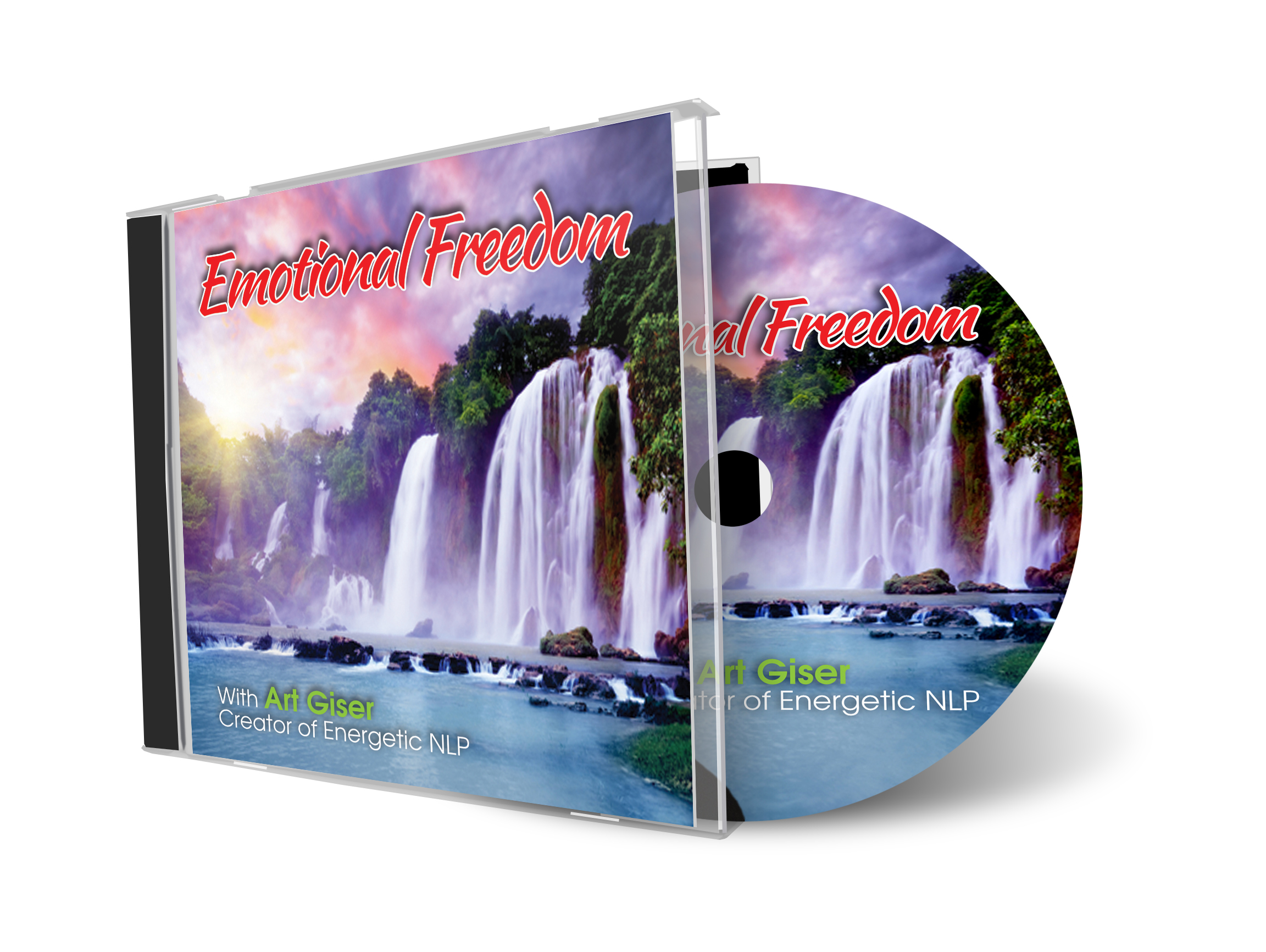 Emotional Freedom Promo 2