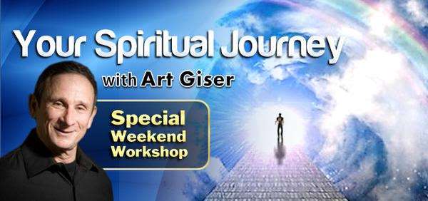 Your Spiritual Journey